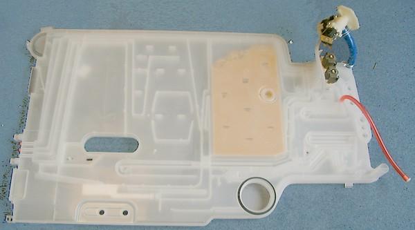 pi ces d tach es pour lave vaisselle urania ulv124 version 1 sogedis. Black Bedroom Furniture Sets. Home Design Ideas