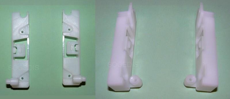 nouvelle qualité premier taux sortie d'usine Pièces Détachées pour Hotte WHIRLPOOL - AKR441IX ...
