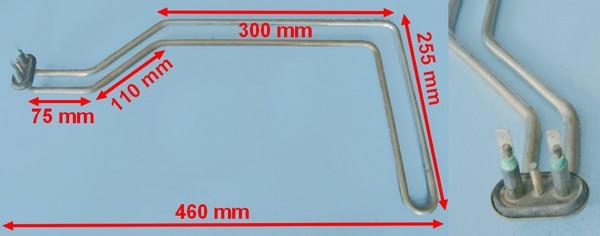 RÉsistance Lave-Vaisselle 2100w