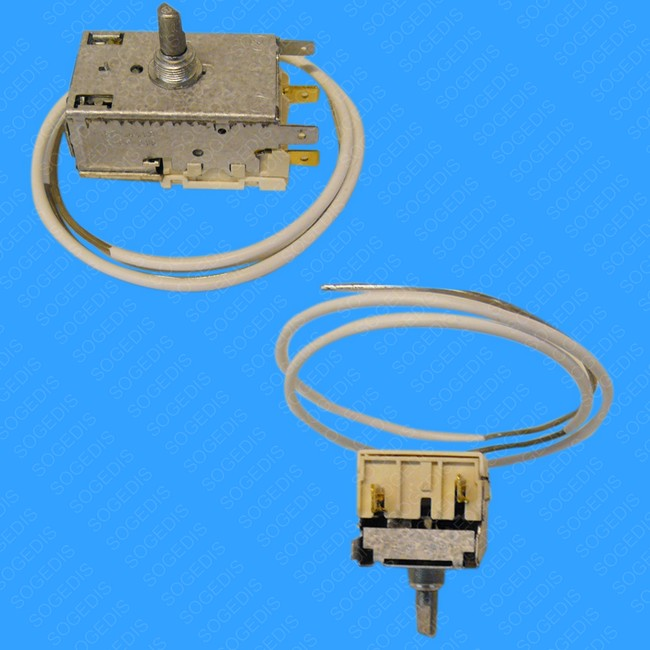 THERMOSTAT FROID K59L1986