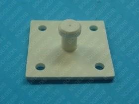 CROCHET Lave-Vaisselle FIXE Porte FACADE - 1