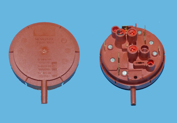 PRESSOSTAT Lave-Linge 110-80 131-104