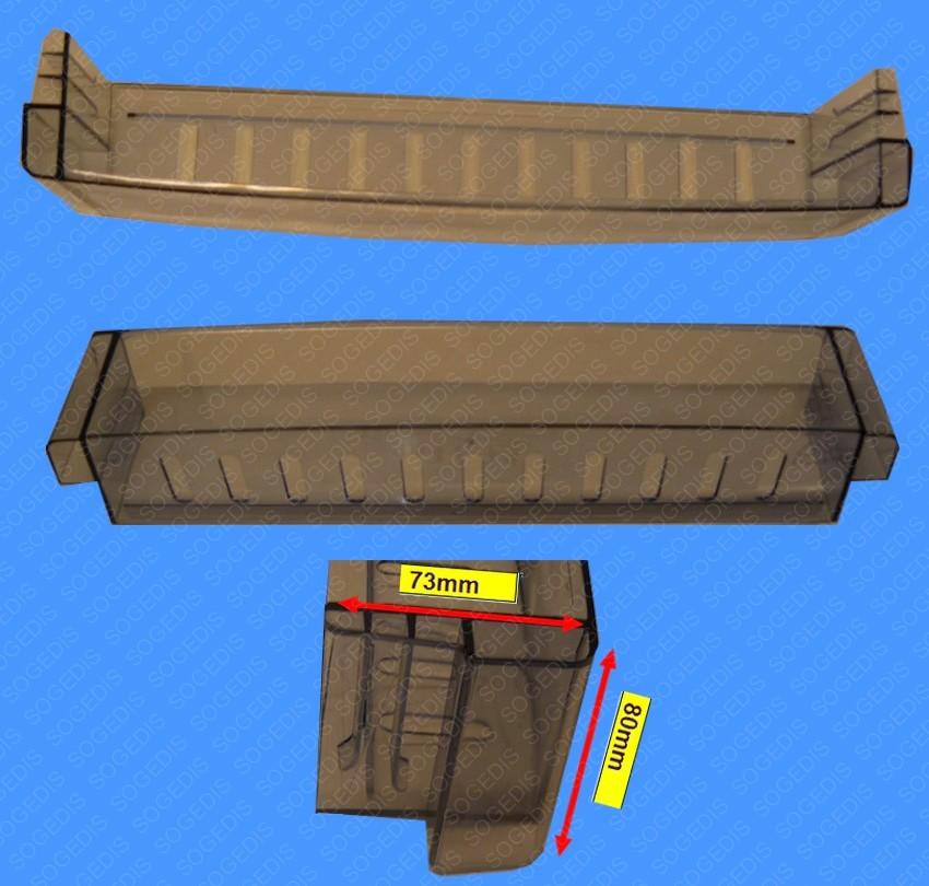 Pi ces d tach es pour r frig rateur germania la dpv212or 3016116006031 s - La germania electromenager ...