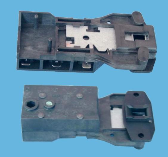 SECURITE LAVE-LINGE PORTE ZV445 P6
