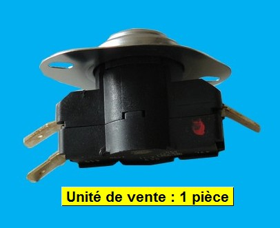 THERMOSTAT SÈche-Linge 3 CONTACTS L41L4