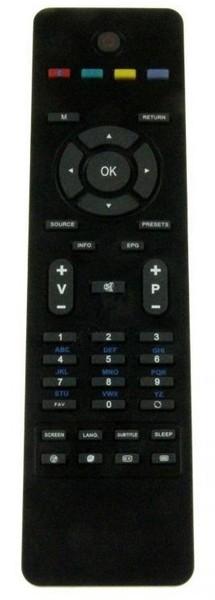 TELECOMMANDE TV RC1825