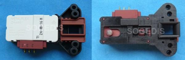 SECURITE LAVE-LINGE HUBLOT ZV446 T1  ZV446T1