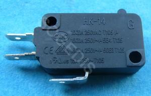 INTERRUPTEUR SÈCHE-LINGE HK-14 GAUCHE HK14 GAUCHE 3 COSSES