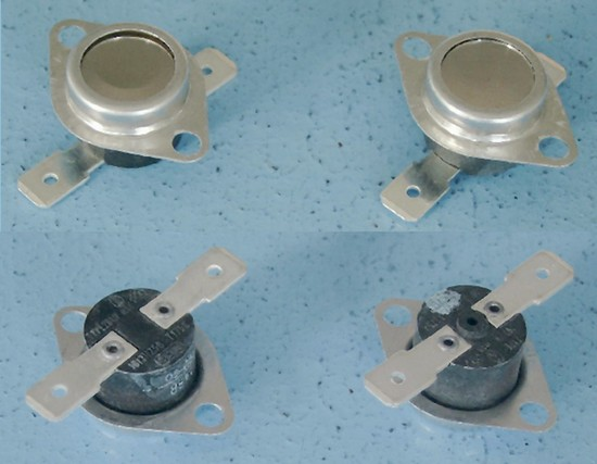 THERMOSTAT SÈCHE-LINGE (kit de 2)