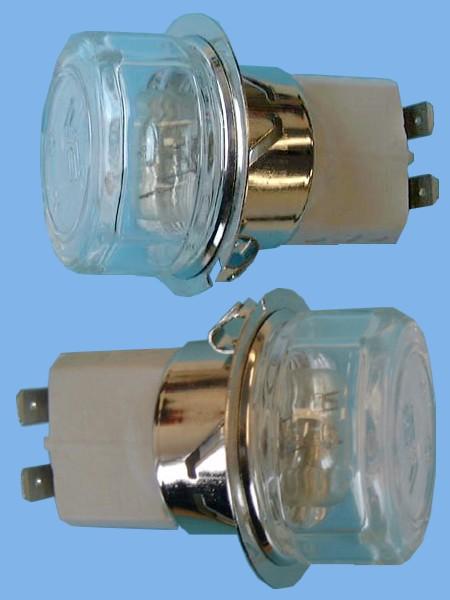 SUPPORT CUISINIÈRE LAMPE