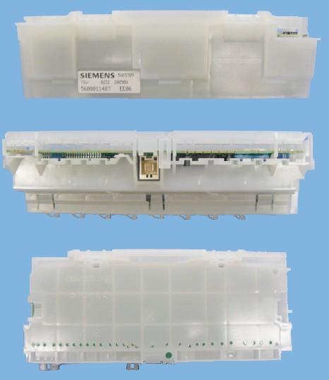 MODULE Lave-Vaisselle COMMANDE