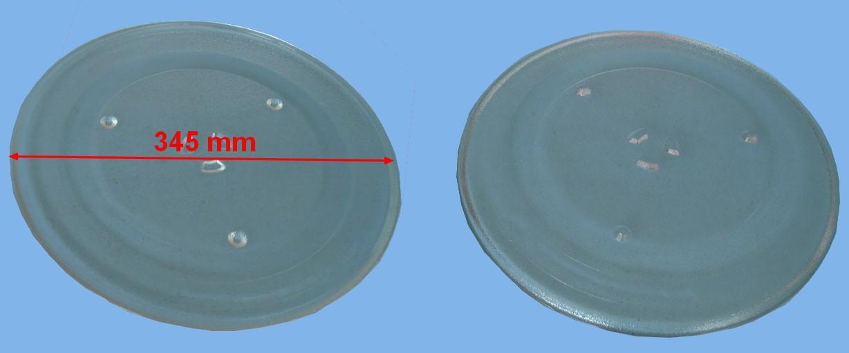 PLATEAU MICRO ONDE 345mm H67