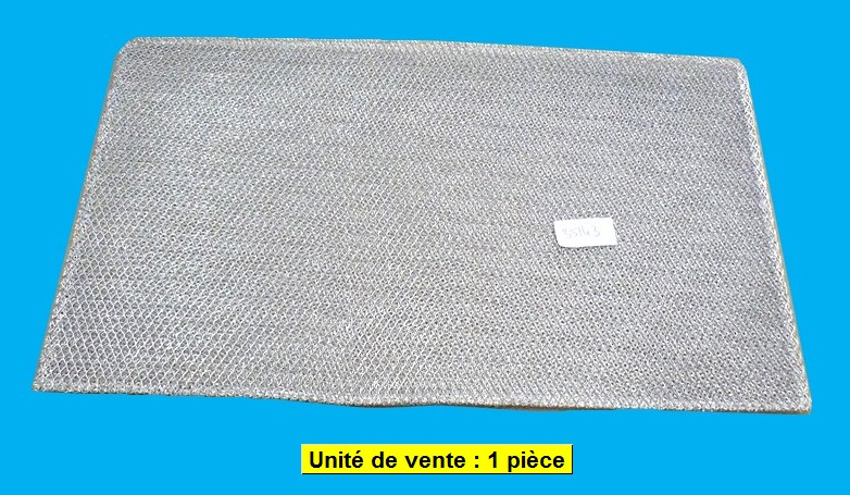 29784 filtre hotte metal