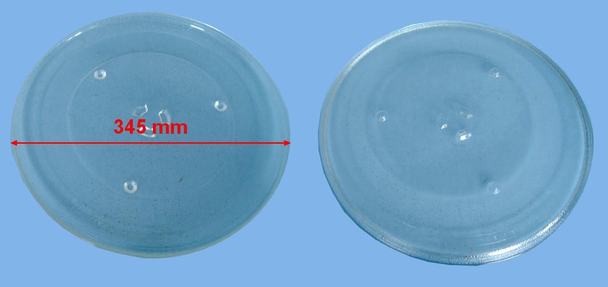 PLATEAU MICRO ONDE 345mm H87