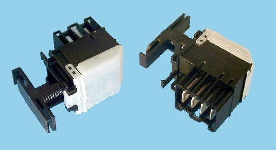 Interrupteur Lave-Vaisselle M/A
