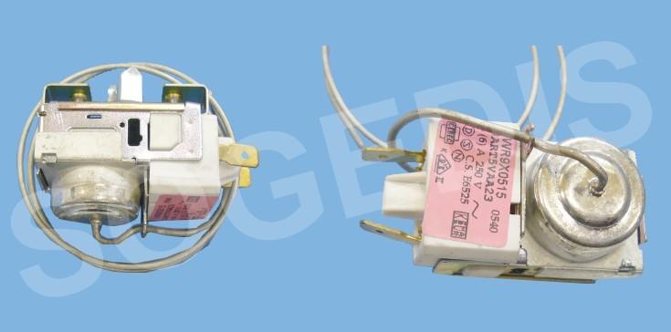 Thermostat Froid CongÉlateur 3ART5KT139 =EPUISE
