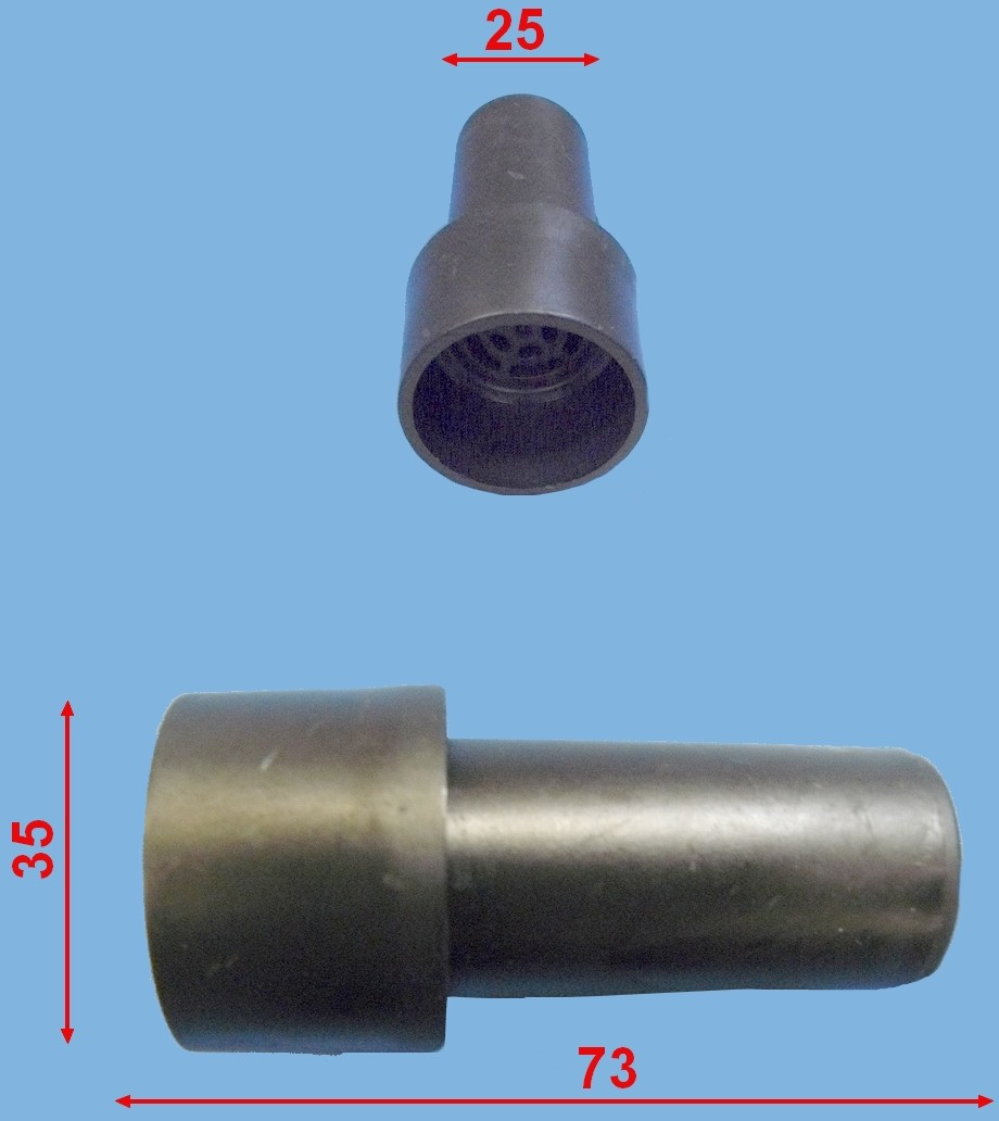 FILTRE FROID CAVE à VIN CHARBON 73mm