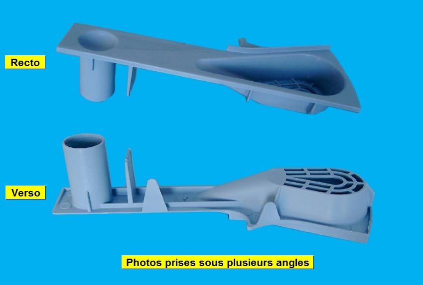 Pi ces d tach es pour lave linge ariston armxxf145 54647 - Peinture pour machine a laver ...
