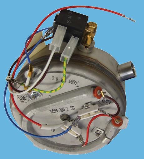 Pi ces d tach es pour centrale vapeur philips gc8220 sogedis - Nettoyer semelle de fer centrale vapeur ...