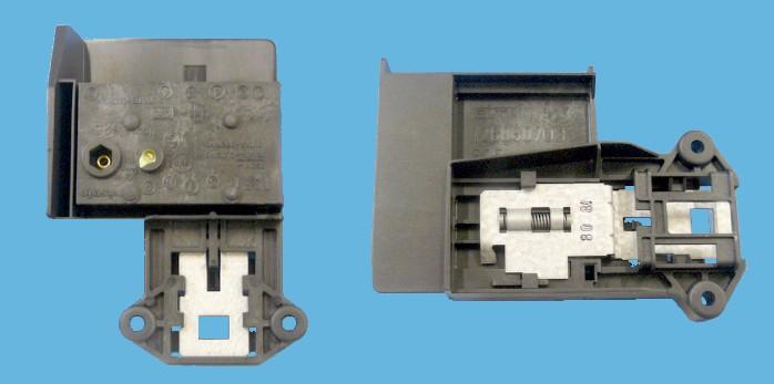 SECURITE Lave-Linge PORTE HUBLOT 605