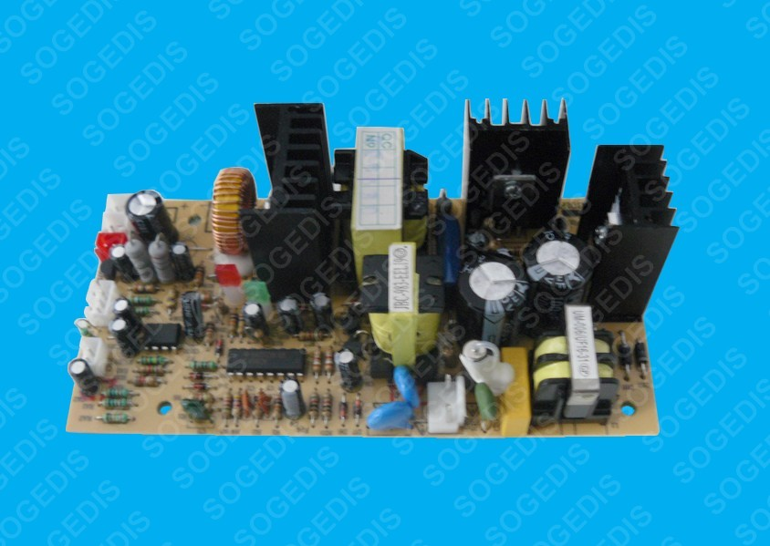 PLATINE FROID ELECTRONIQUE JBC-983-EEL-19 UM-006/UF16-31 =EPUISE