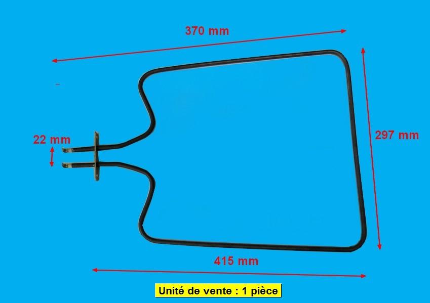 RÉsistance Four SOLE - 1