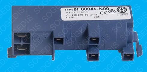 ALLUMEUR CUISINIÈRE BF80046-N00