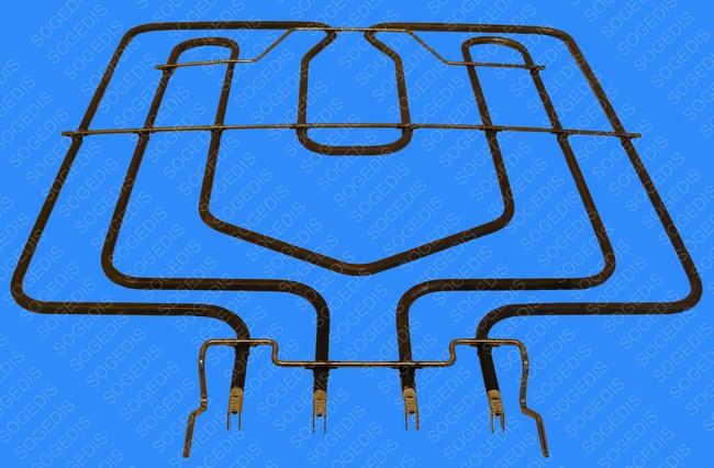 Pi ces d tach es pour four siemens hb760550f 01 hb760550f01 sogedis - Pieces detachees siemens ...