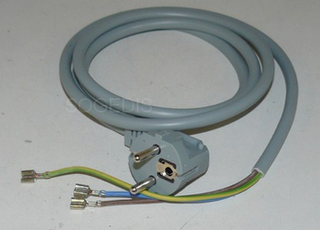 CABLE LAVE-LINGE ALIMENTATION