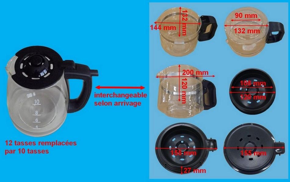 VERSEUSE PETIT ELECTRO MÉNAGER 10-12T COUVERCLE REGLABLE EN HAUTEUR