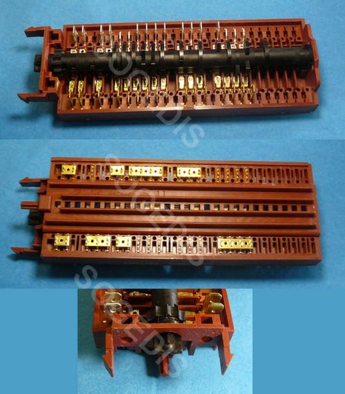 Pi ces d tach es pour four siemens hb754550f 02 hb754550f02 sogedis - Pieces detachees siemens ...
