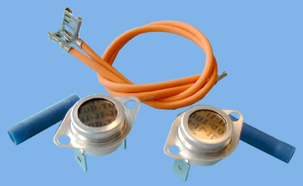 THERMOSTAT SÈCHE-LINGE KIT DE 2