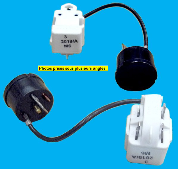 mon frigo frss2vaf20 0 whirlpool ne fait plus du tout de froid electrom nager. Black Bedroom Furniture Sets. Home Design Ideas