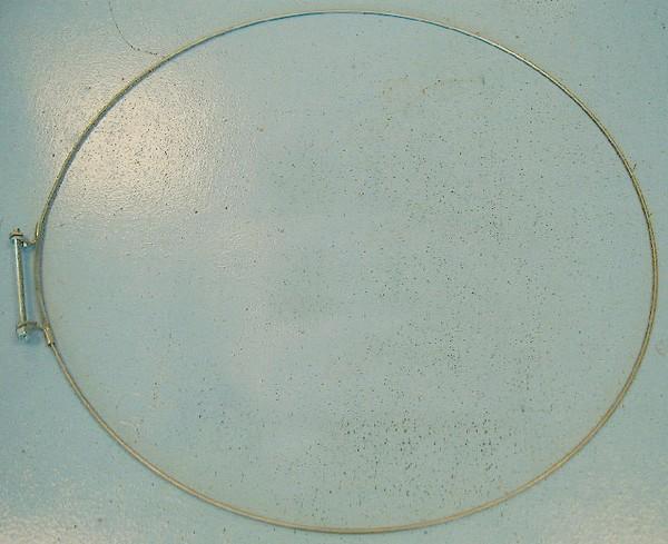 COLLIER Lave-Linge CUVE-JOINT HUBLOT