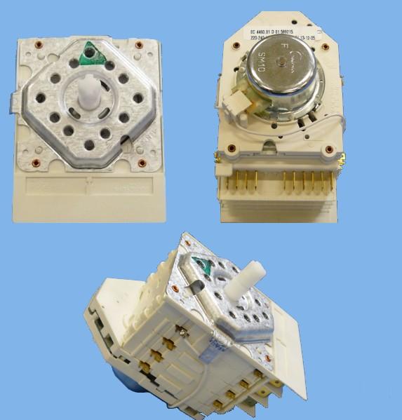 Programmateur Lave-Linge EC4460/01A