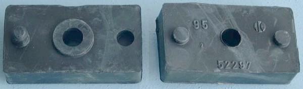 AMORTISSEUR Lave-Linge INT/EXT