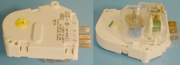 Programmateur Froid DÉgivrage EZ-3001-59