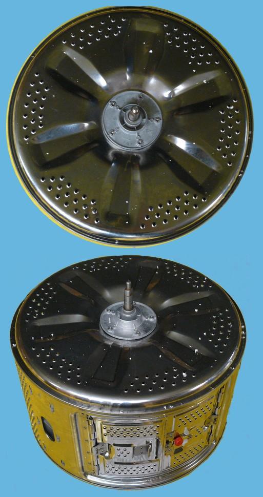 TAMBOUR Lave-Linge T45 400/500T EPUISE - 1