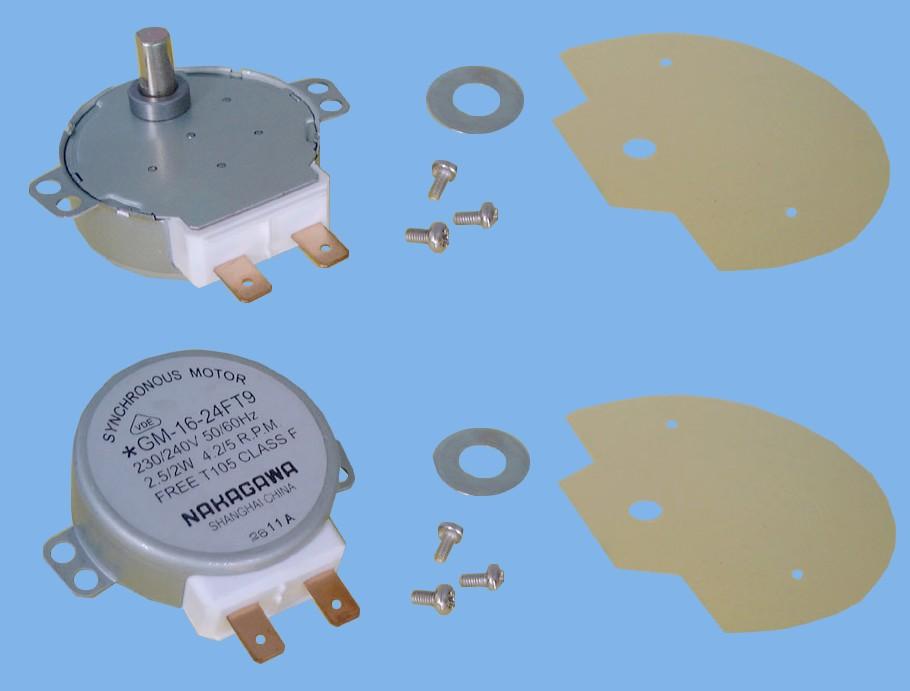 Pièces Détachées pour Micro-ondes BRANDT - MS1100. Sogedis