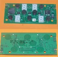 Miniature PLATINE Plaque COMMANDE 3F ECO 75.13105.005