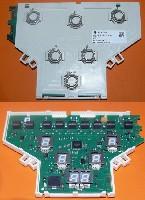 Miniature PLATINE Plaque COMMANDE IN 4F TIMER 75.13196.952