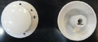 Miniature MANETTE PLAQUE GAZ BLANCHE