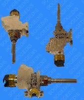 Miniature ROBINET CUISINIÈRE SEMI-RAPIDE 815005310002