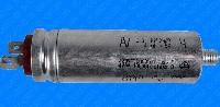 Miniature CONDENSATEUR LAVE-VAISSELLE 4uF 450V