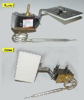 Miniature THERMOSTAT FROID RÉFRIGÉRATEUR WMF14J-709