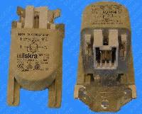 Miniature CONDENSATEUR SÈCHE-LINGE ANTIPARASITE 0.24UF+2*0.015UF +1Mohms 9000676764 ISKRA