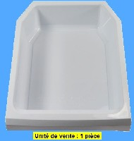 Miniature BAC FROID GLACONS