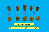 Miniature JEU CUISINIÈRE INJECTEUR GAZ BUTANE AP084040171