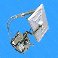 Miniature THERMOSTAT FROID CLAPET 326062640