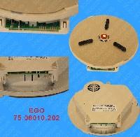 Miniature INDUCTEUR Plaque 200mm 2300w 75.08010.202